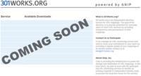 301works, un seguro para las URLs cortas