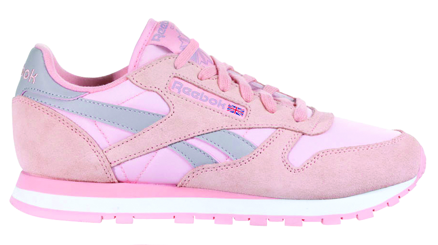 Ladies First Reebok Classic