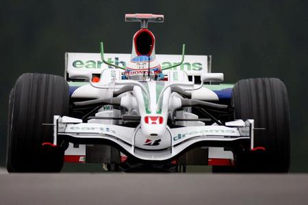 Honda no descarta regresar a la Fórmula 1 a largo plazo