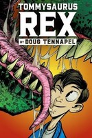 'Tommysaurus Rex', Tom McCarthy llevará el cómic a la gran pantalla