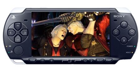'Devil May Cry' para PSP, cancelado. Ah pero, ¿estaba en desarrollo?