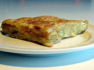 Tortilla de patata, puntos a tener en cuenta