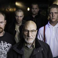 'Green Room', tráiler y cartel del thriller con Patrick Stewart como líder skinhead