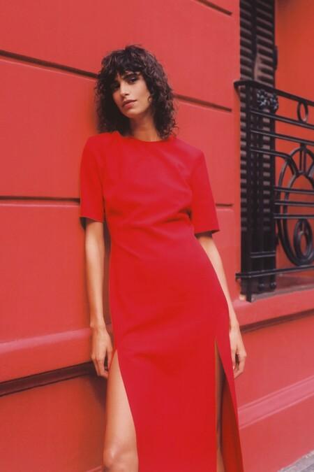 Zara Color Block Primavera 2021 12
