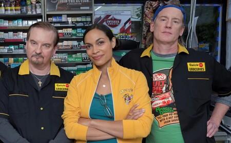 """Primer vistazo a 'Clerks 3', lo nuevo de Kevin Smith: """"Randal quiere hacer una película y ahora ellos son Clerks"""""""