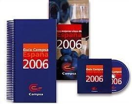 La guía Campsa 2006 se ceba con Extremadura