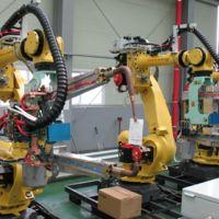 El problema del trabajador de las fábricas chinas ya no es el salario, es la factoría sin empleados
