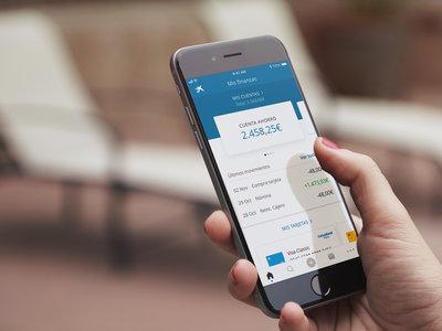 CaixaBank renueva su app: finanzas personales, firma digital y agrupación de todos sus servicios digitales en uno solo
