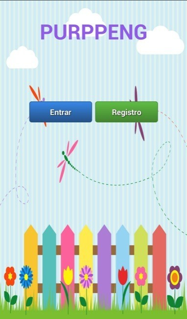 Ánfora software crea Purppeng para favorecer la escolarización de niños de países en vías de desarrollo
