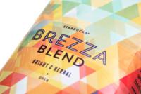 Starbucks celebra la llegada del verano con un nuevo aroma de café: Brezza Blend