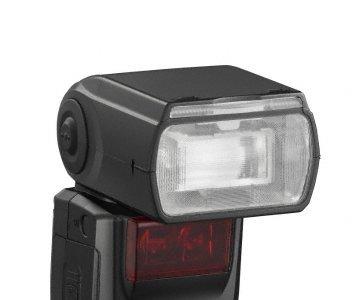 Nikon SB-5000, el primer flash de zapata refrigerado del mundo
