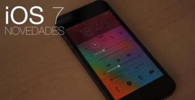 ¿No tienes tiempo para leer? Aquí tienes un breve vídeo con las principales novedades de iOS 7
