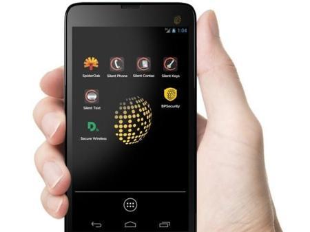 ¿Blackphone rooteado?, invulnerabilidad a examen en Def Con