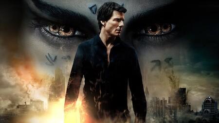 'La momia': un histórico fiasco que aniquiló el Dark Universe  con el que Universal quería imitar a los superhéroes de Marvel