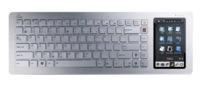 Asus Eee Keyboard ya tiene fecha y precio