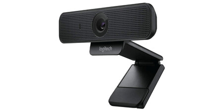 Logitech Webcam C925e Hd 02