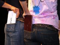 Imagen de la semana: Sony Vaio P en el bolsillo