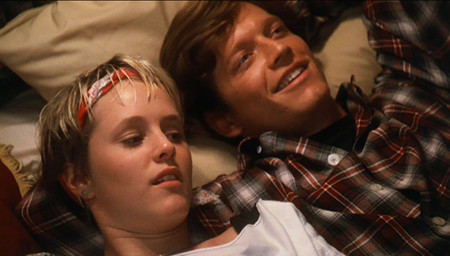 Some Kind Of Wonderful Keith Nelson Watts Mary Stuart Masterson Eric Stoltz