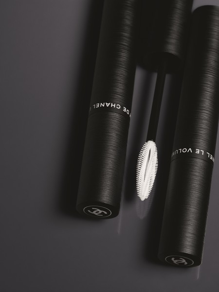 Chanel Mascara Pestanas 1