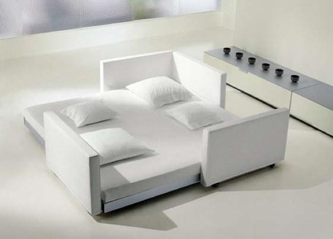 Foto de Flipper, un sofá cama diferente (1/4)