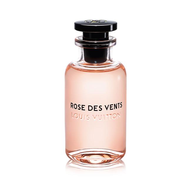 Louis Vuitton Rose Des Vents