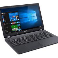 Un poquito más barato todavía: el básico Acer Extensa 2519-C8HV, ahora por 239 euros en eBay con envío nacional