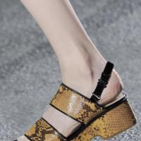 Clonados y pillados: los ugly shoes de Dries van Noten, ¡clonados!