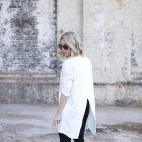 ¿Fan de la moda maxi? Aprende del mejor street style y no te pierdas dentro del look
