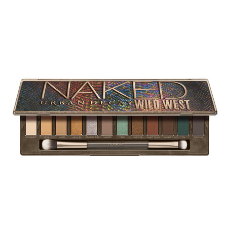 Naked Wildwest Ud B1a520
