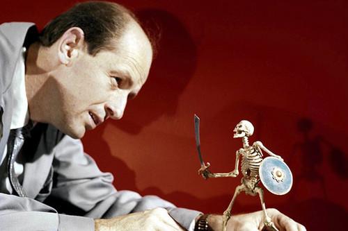 100 años de Ray Harryhausen: los 14 mejores monstruos del maestro del stop-motion