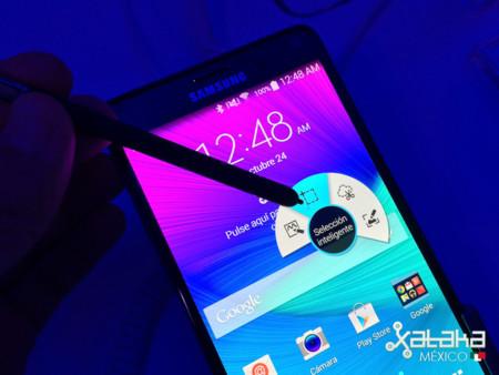 Posiblemente el Note 5 de Samsung vuelva a tener corazón Qualcomm