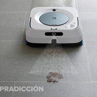 En los Roomba Days de Amazon también tienes robot para fregar en oferta: iRobot Braava Jet m6134 con 100 euros de rebaja