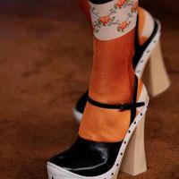 Clonados y pillados: el pequeño detalle de Prada (de 2015) que se encuentra en Uterqüe