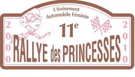Rallye des Princesses, el rally Paris-Mónaco sólo para mujeres celebra su 11ª edición
