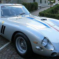 ¡Nuevo récord para el auto más caro del mundo! Sigue siendo un Ferrari 250 GTO, pero la cantidad subió a 80 mdd