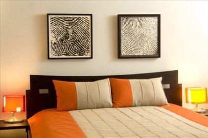 Cuelga tus huellas dactilares for Articulos para decoracion de interiores