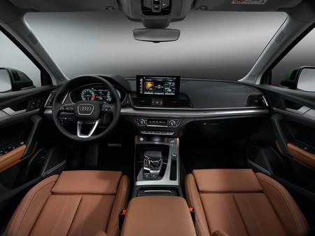 Audi Q5 2021 47
