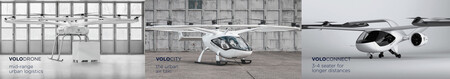 Volocopter Urban Air Mobility Ecosystem