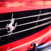 Ferrari demanda a una ONG para que deje de usar el término 'Purosangue': lo quiere en exclusiva para su primer SUV