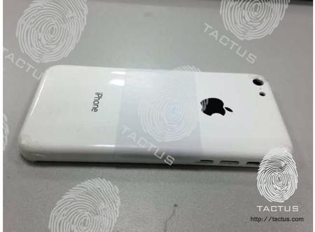 El iPhone económico podría optar por una carcasa de plástico