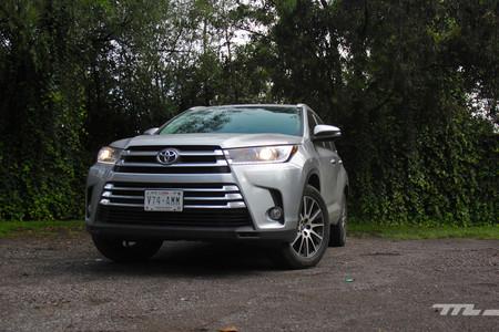 Toyota Hihglander