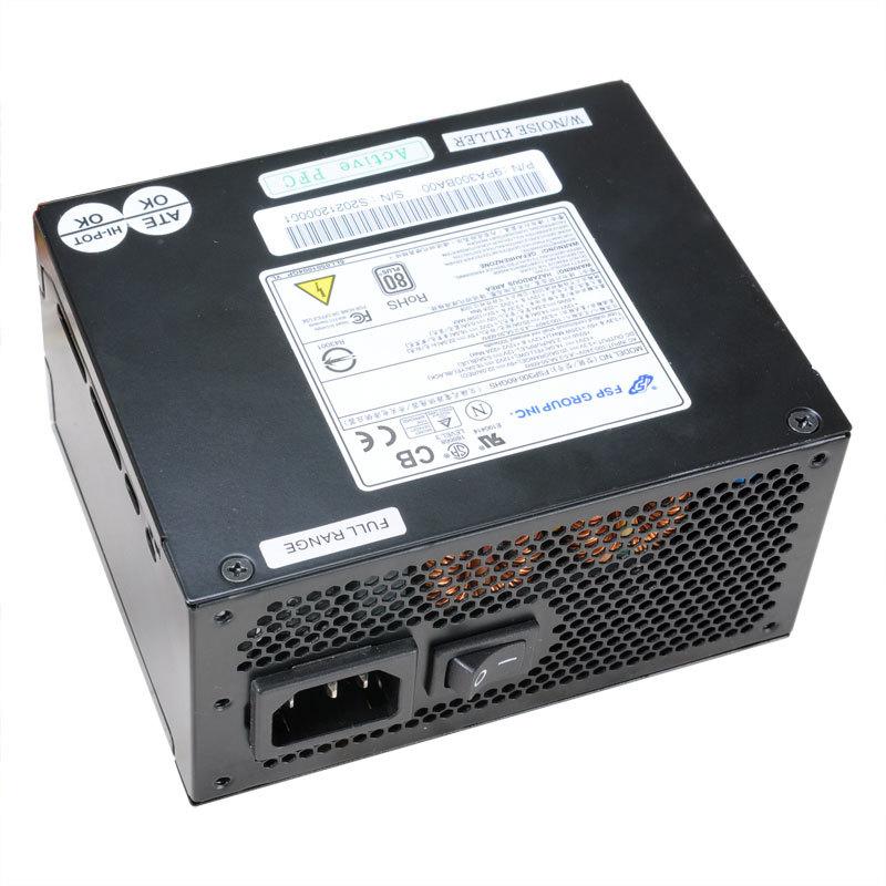 Lian Li PC-Q12