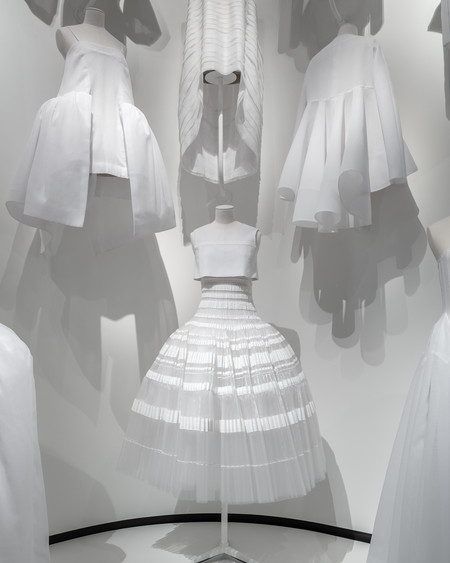 Dior Denver Exhibition Scenography C James Florio 8