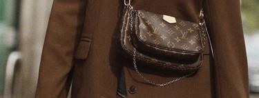 Clonados y pillados: el famoso bolso Multipochette de Louis Vuitton tiene su versión low-cost en la nueva colección de Bershka