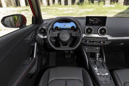 Audi Q2 Cuba 17