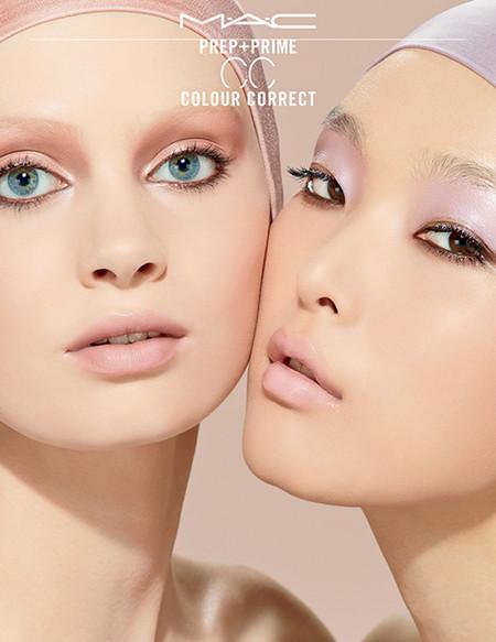 MAC nos trae el sueño de una piel perfecta con su nueva colección