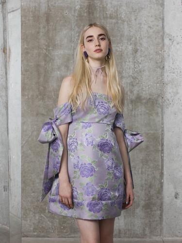 17 vestidos cortos de graduación por menos de 90 euros