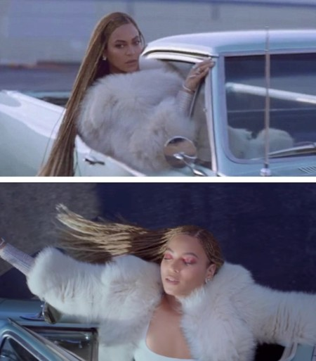 Trendencias Beyonce Formation 20