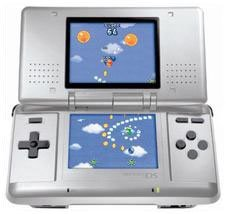 Nintendo DS puede usar la red WiFi de Telefónica gratis