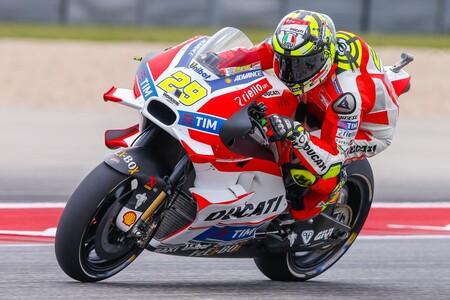 Iannone Ducati